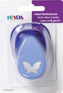 Heyda Motiefpons Groot Vlinder (203687710)