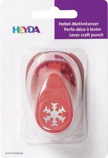 Heyda Motiefpons Klein Sneeuwvlok (203687442)