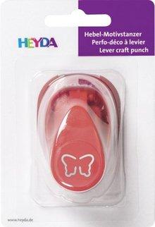 Heyda Motiefpons Klein Vlinder PopUp (203687448)