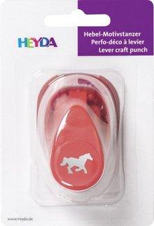 Heyda Motiefpons Klein Paard (203687461)