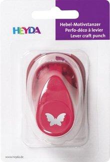 Heyda Motiefpons Klein Vlinder (203687606)