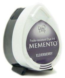 Tsukineko Memento Elderberry Dye Ink Dew Drop (MD-507)