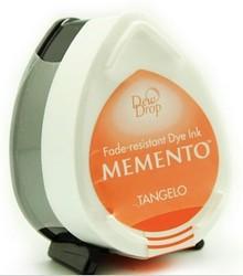Tsukineko Memento Tangelo Dye Ink Dew Drop (MD-200)