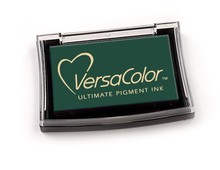 Tsukineko VersaColor Evergreen Ultimate Pigment Ink Pad (VCI 29)