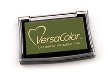 Tsukineko VersaColor Bamboo Ultimate Pigment Ink Pad (VCI 69)