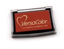 Tsukineko VersaColor Paprika Ultimate Pigment Ink Pad (VCI 155)