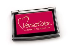 Tsukineko VersaColor Magenta Ultimate Pigment Ink Pad (VCI 15)