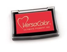 Tsukineko VersaColor Scarlet Ultimate Pigment Ink Pad (VCI 14)