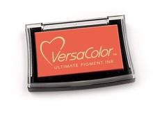Tsukineko VersaColor Orange Ultimate Pigment Ink Pad (VCI 13)