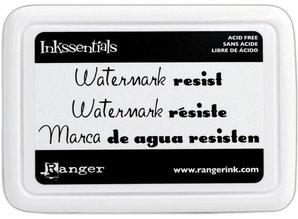 Ranger Watermark Resist Ink Pad (RRP10999)
