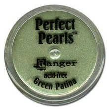 Ranger Perfect Pearls Green Patina (PPP21889)