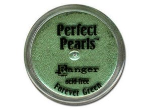 Ranger Perfect Pearls Forever Green (PPP17882)