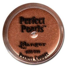 Ranger Perfect Pearls Perfect Copper (PPP17738)