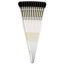 Ranger Flat Cosmetic Brush (BRU18391)