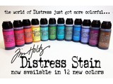 Distress Stain Dabbers