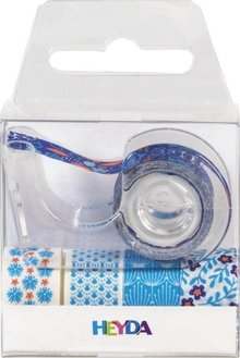 Heyda Deco Tape Blue (203584586)