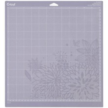 Cricut Adhesive Cutting Mat 12x12 Inch Strong Grip (2001977)
