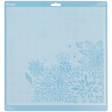 Cricut Adhesive Cutting Mat 12x12 Inch Light Grip (2001976)