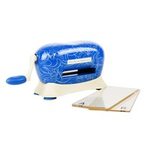 Tattered Lace Baby Blue Die Cutting Machine