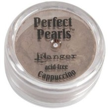 Ranger Perfect Pearls Cappuccino (PPP30690)