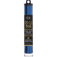 Therm O Web iCraft Deco Foil Deep Blue (DF6X12 51245)