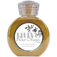 Nuvo Pure Sheen Glitter Gold (NPSG 703)