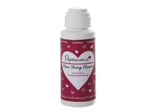 Papermania Clear Stamp Cleaner (PMA 2682000)