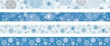 Heyda Deco Tape Papier Kristallen (203584389)