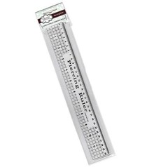 Creative Expressions Piercing Ruler (46566)