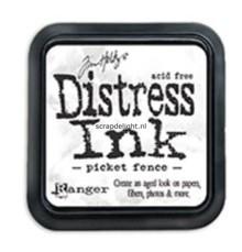 Ranger Distress Ink Pad Picket Fence (TIM40781)