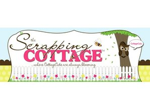 Scrapping Cottage Mittens (CCE-083)