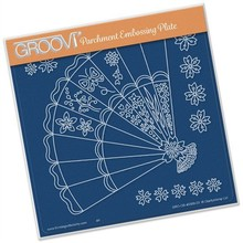 Groovi Fan (GRO-OB-40309-03)