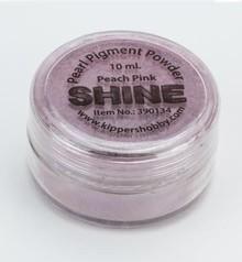 SHINE Pigment Poeder Peach Pink (390134)