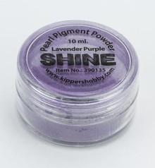 SHINE Pigment Poeder Lavender Purple (390135)