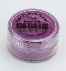 SHINE Pigment Poeder Rouge Pink (390136)