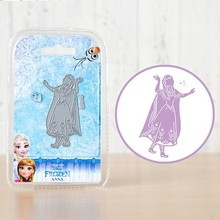 Disney Frozen Anna (DL006)