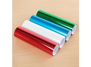 TODO Pack Of 4 Gloss Bright Foils (20997)
