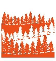 Marianne Design Design Folder Forrest (DF3430)