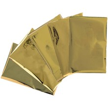 We R Memory Keepers Heatwave Foil Sheets Gold (662659)