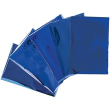 We R Memory Keepers Heatwave Foil Sheets Blue (662658)