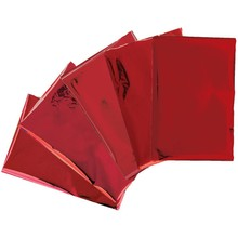 We R Memory Keepers Heatwave Foil Sheets Red (662657)