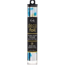 Therm O Web iCraft Specialty Deco Foil Lapis Watercolor (DFS6X12 53135)
