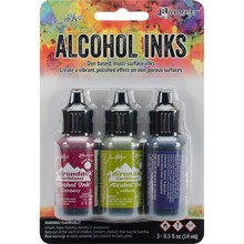 Ranger Tim Holtz Alcohol Ink Farmers Market (TIM19763)