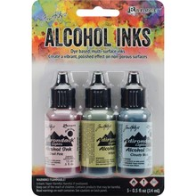 Ranger Tim Holtz Alcohol Ink Countryside (TAK25924)