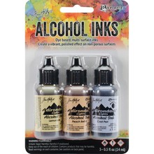 Ranger Tim Holtz Alcohol Ink Wildflowers (TAK25948)