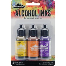 Ranger Tim Holtz Alcohol Ink Summit (TAK53515)
