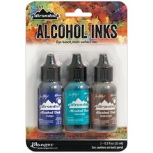Ranger Tim Holtz Alcohol Ink Mariner (TAK40866)