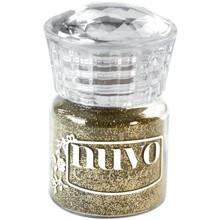 Nuvo Embossing Powder Gold Enchantment (NEP 596)