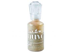 Nuvo Crystal Drops Gloss Honey Gold (762N)