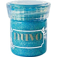 Nuvo Glimmer Paste Blue Topaz (960N)